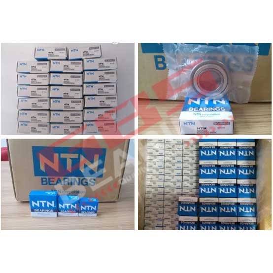NTN 7304BDT Bearing Packaging picture
